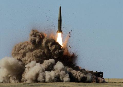 Россия «Искандерами» уничтож…