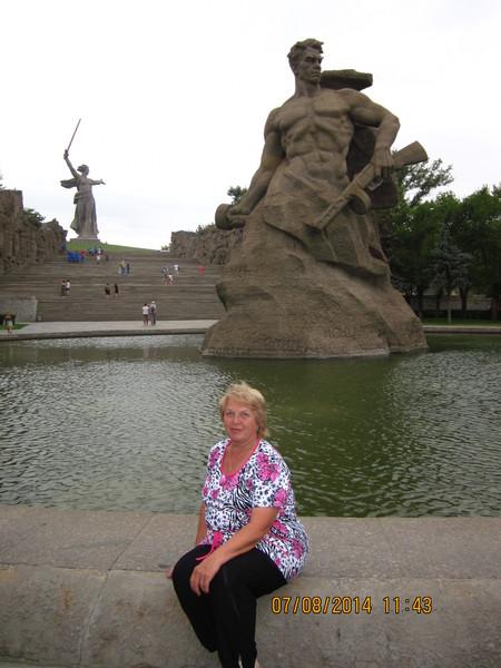 ludmila kirilina (личноефото)