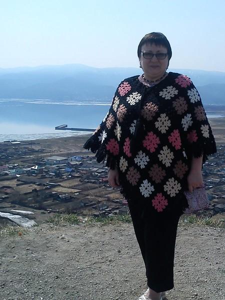 Таисия Костина