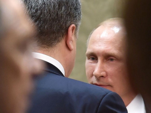 Киев руками и ногами отталкивает от себя Донбасс. Вадим Самодуров
