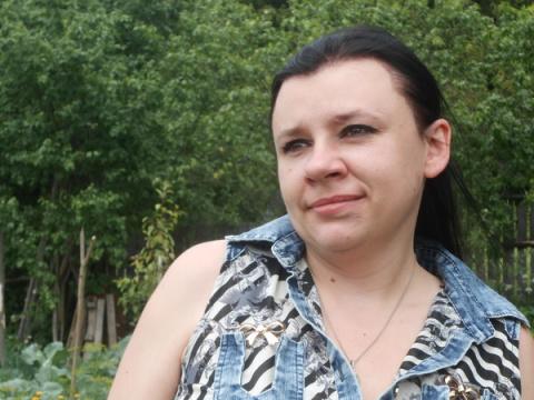 Марина Артамонова