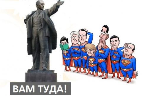 Россия не планирует возвраща…