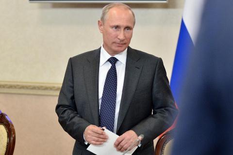 Экономический эффект Путина:…