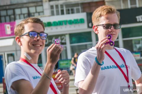 Почему молодежь покупается на популизм Навального