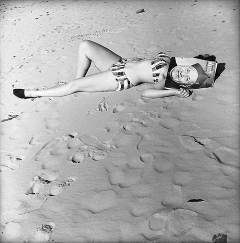 Рене Мальтет – классик ироничной фотографии