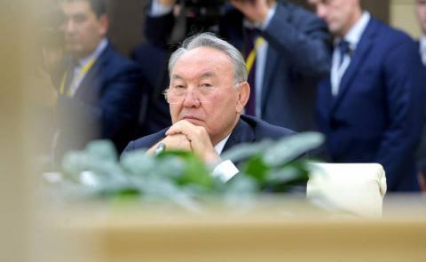 Перейти Казахстану на удобну…