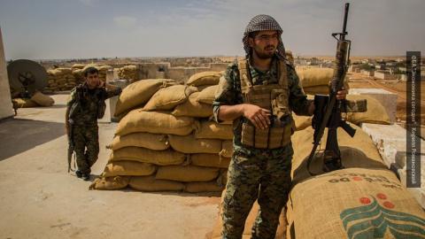 Сирия теряет нефть: раскрыт …