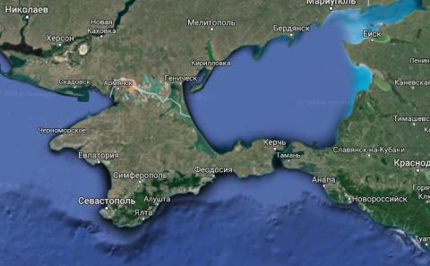 Крым стал ещё ближе к России