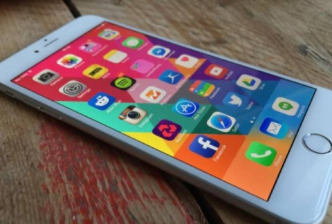 Apple IPhone 6s В Обмен На Почку