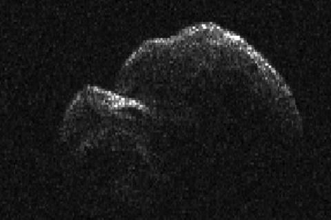 Опасен ли астероид 2014 JO25?