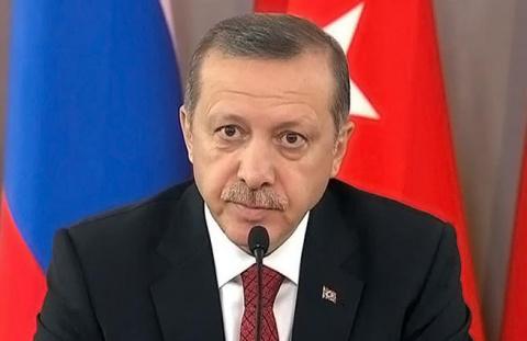 Мятеж в Турции спланировал сам Эрдоган: мнение одного турка