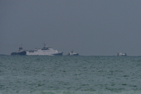 Минобороны опровергло информацию об установлении причин крушения Ту-154