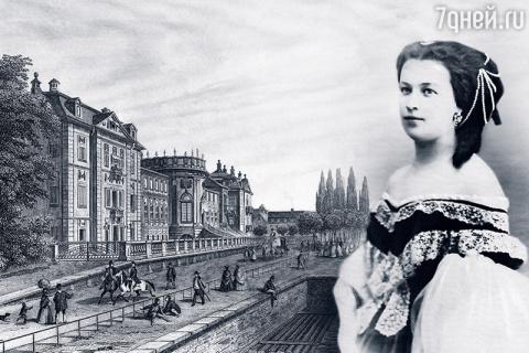 Некоронованная королева Висбадена