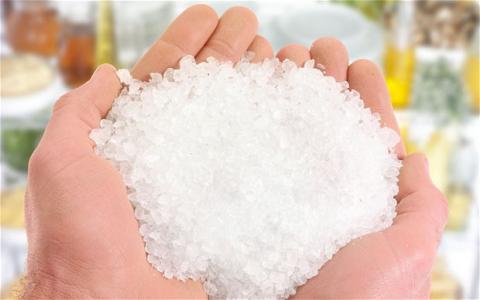 Применение солевых повязок в лечении различных заболеваний