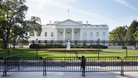 Белый дом прокомментировал п…