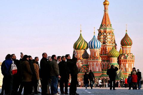 Ростуризм: Россия вошла в де…