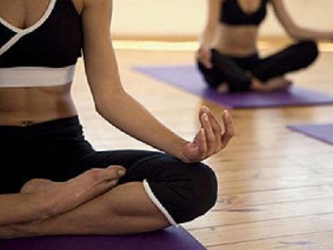 Йога для всех возрастов
