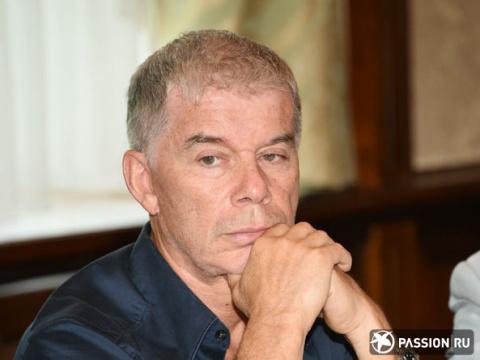 Олег Газманов вслед за Филиппом Киркоровым призвал отказаться от «Евровидения»
