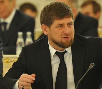 Рамзан Кадыров рассказал, по…