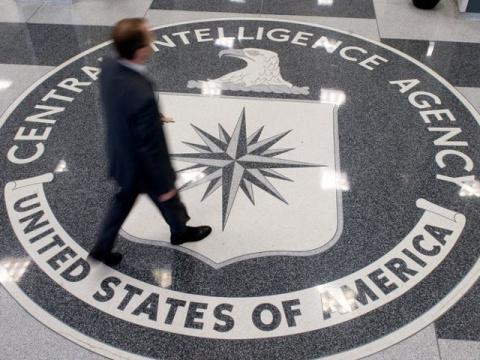 WikiLeaks: ЦРУ совершает киб…
