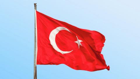 Турция объявили о завершении операции «Щит Евфрата» в Сирии