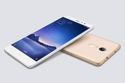 Смартфон Xiaomi Redmi 4 оснащен 3 ГБ ОЗУ и батареей емкостью 4000 мАч при цене $105