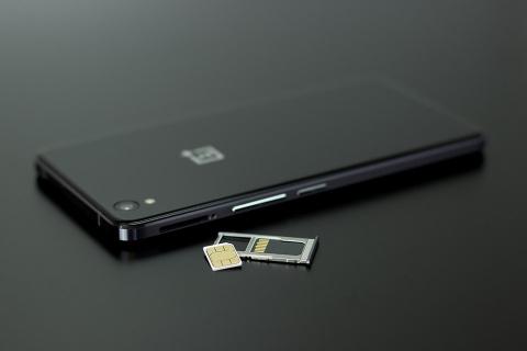 В продажу поступили SIM-карт…