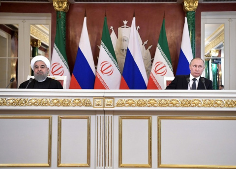 Иран на повестке дня. О чем …
