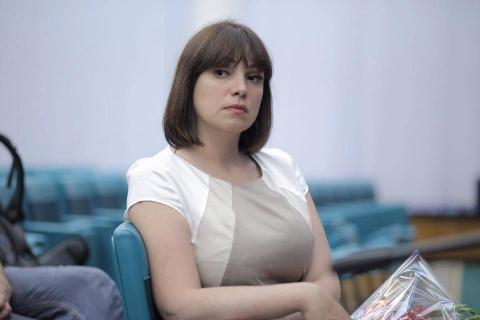 Депутат Рады стала героиней …