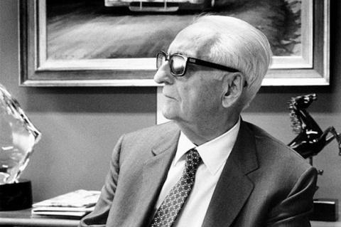 12 интересных фактов об Энцо Феррари