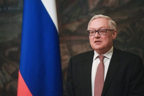 Разоружаться не будем: надуманные санкции не предмет для диалога