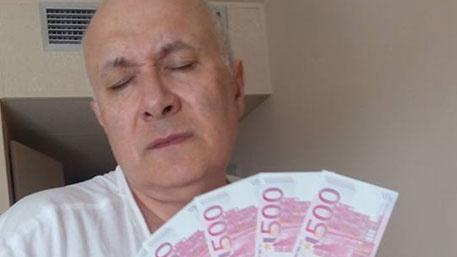 Миллионы и квадратные метры «борца с кровавым режимом» русофоба Матвея Ганапольского