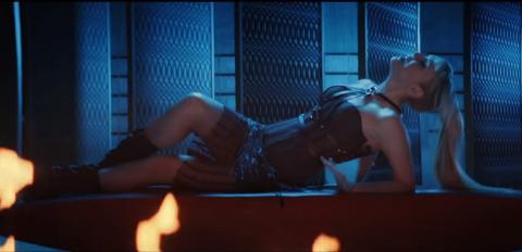 Новый клип Валерии на песню …
