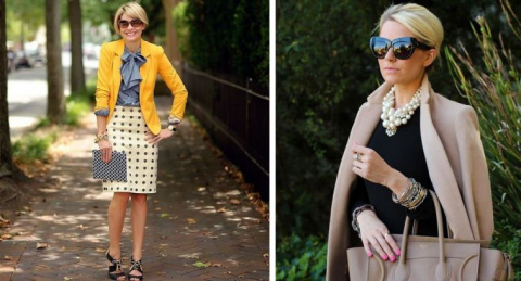 Особенности стиля одежды для женщин 40+ : характерные черты и запреты