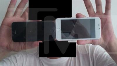 СМИ: iPhone 6 получит беспроводную зарядку