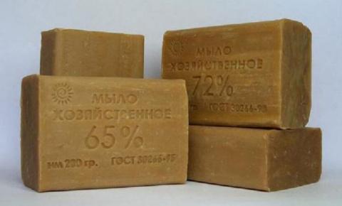 Неожиданное применение хозяйственного мыла для здоровья и красоты