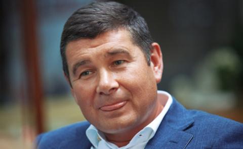 Онищенко передал ЦРУ компромат на Порошенко