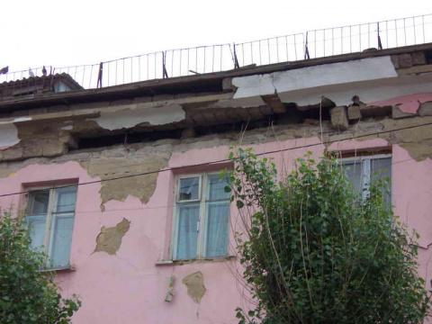 На Сахалине произошло землет…