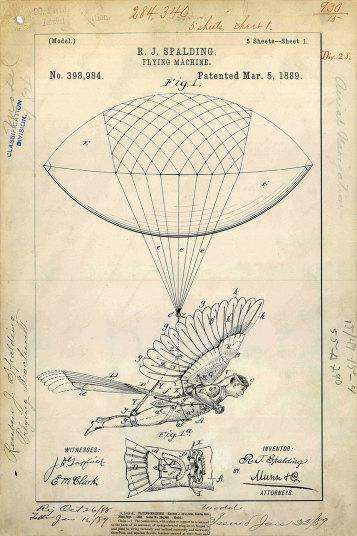 25 изобретений начала ХХ век…