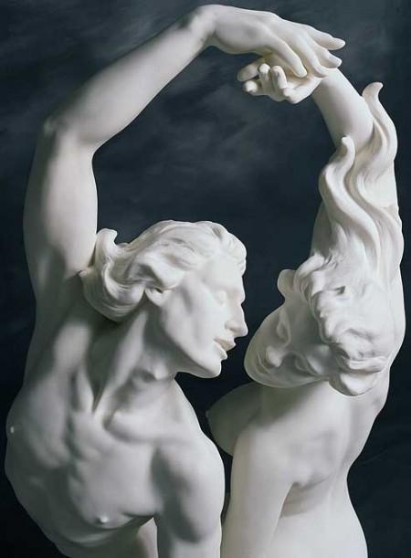 Всё начинается с любви... Современный скульптор Gaylord Ho
