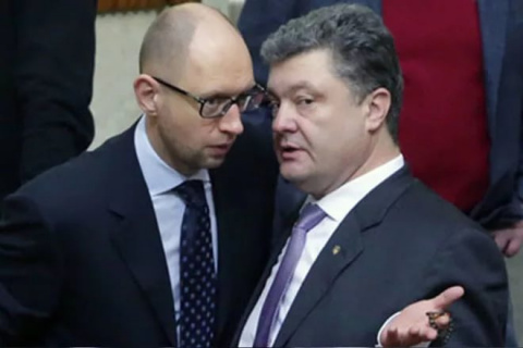 Депутат к Порошенко: люди ва…