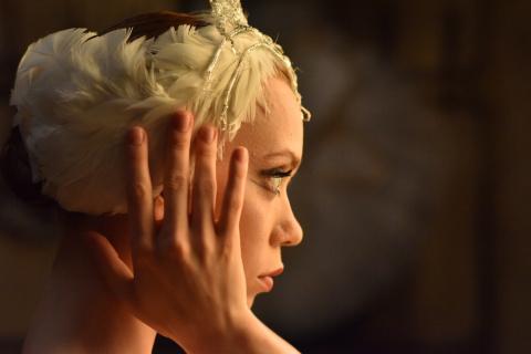 Появились первые кадры фильма «Большой» Валерия Тодоровского