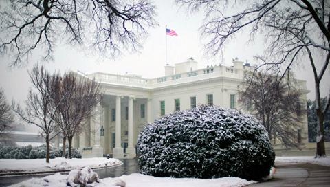 В Белом доме объяснили, поче…