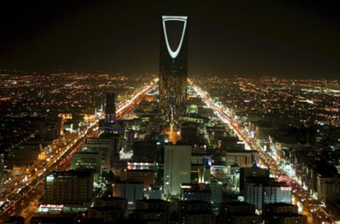 Саудовская Аравия начала ант…