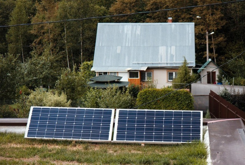 Вся правда о солнечных панел…