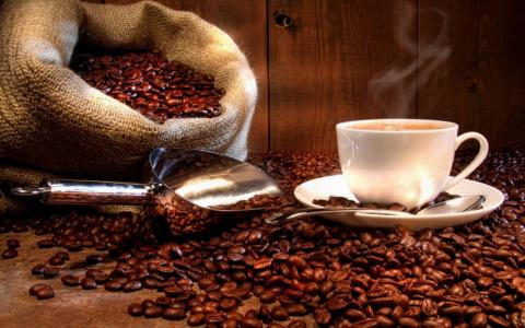 Миром правит кофеин. Что мы …