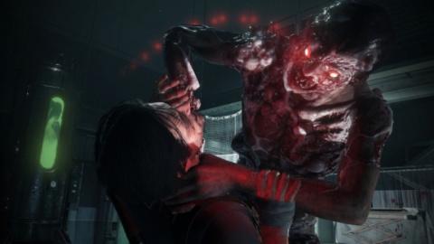 Вышел геймплейный трейлер The Evil Within 2
