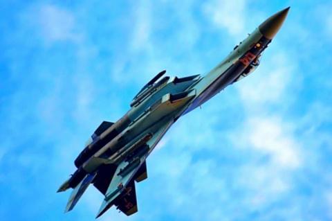 Иностранцы о Су-35: «Что про…