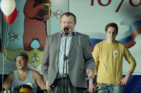 «Ленинград» взорвал Рунет но…