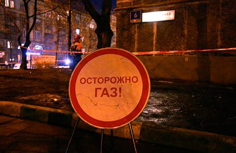 В Омске — взрыв газа в жилом доме. Второй за месяц